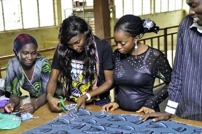 Skills Acquisition Nigeria