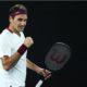 Roger Federer act