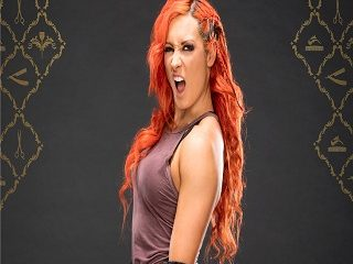 """Get ready """"Billions"""" fans; it's time for The Man Becky Lynch to come around."""