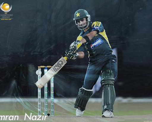 Imran Nasir