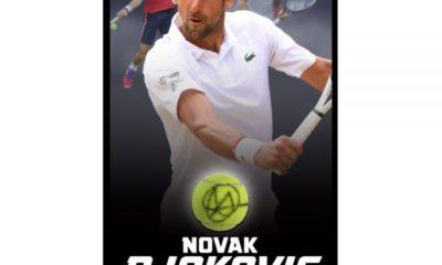 Novak acted
