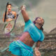 Serena and belair
