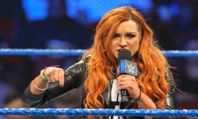 Becky Lynch's Title Reign Become Unremarkable