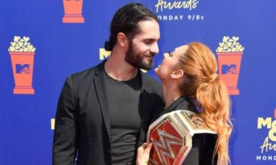 Becky and Seth
