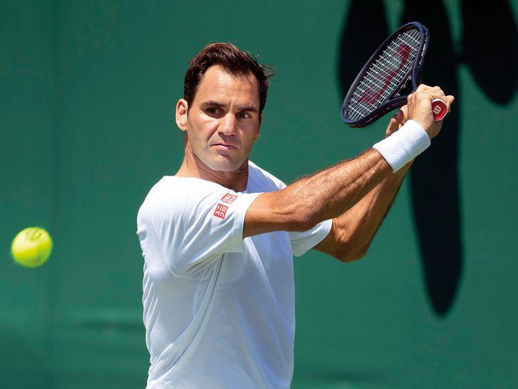 Federer special