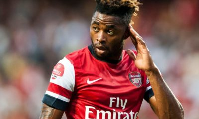 Alex Song reveals he quit Arsenal for Barcelona for money
