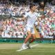 Novak Djokovic mental training