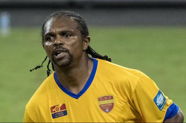 One and only Kanu