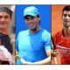 Rafael Nadal and superstars