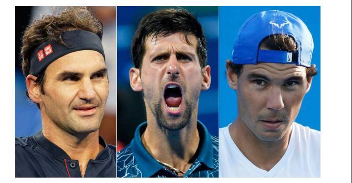 Rafael Nadal and superstars speak