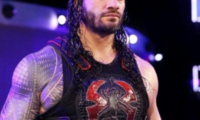 Roman in action