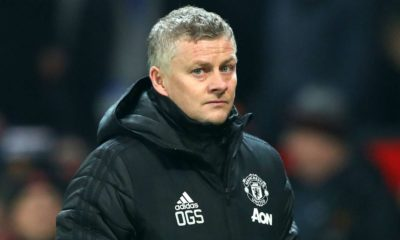 Solskjaer: I'd rather have a hole in my Man Utd squad than an asshole