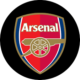 Arsenal logo another