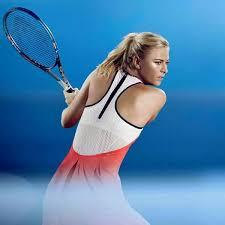 Maria playing