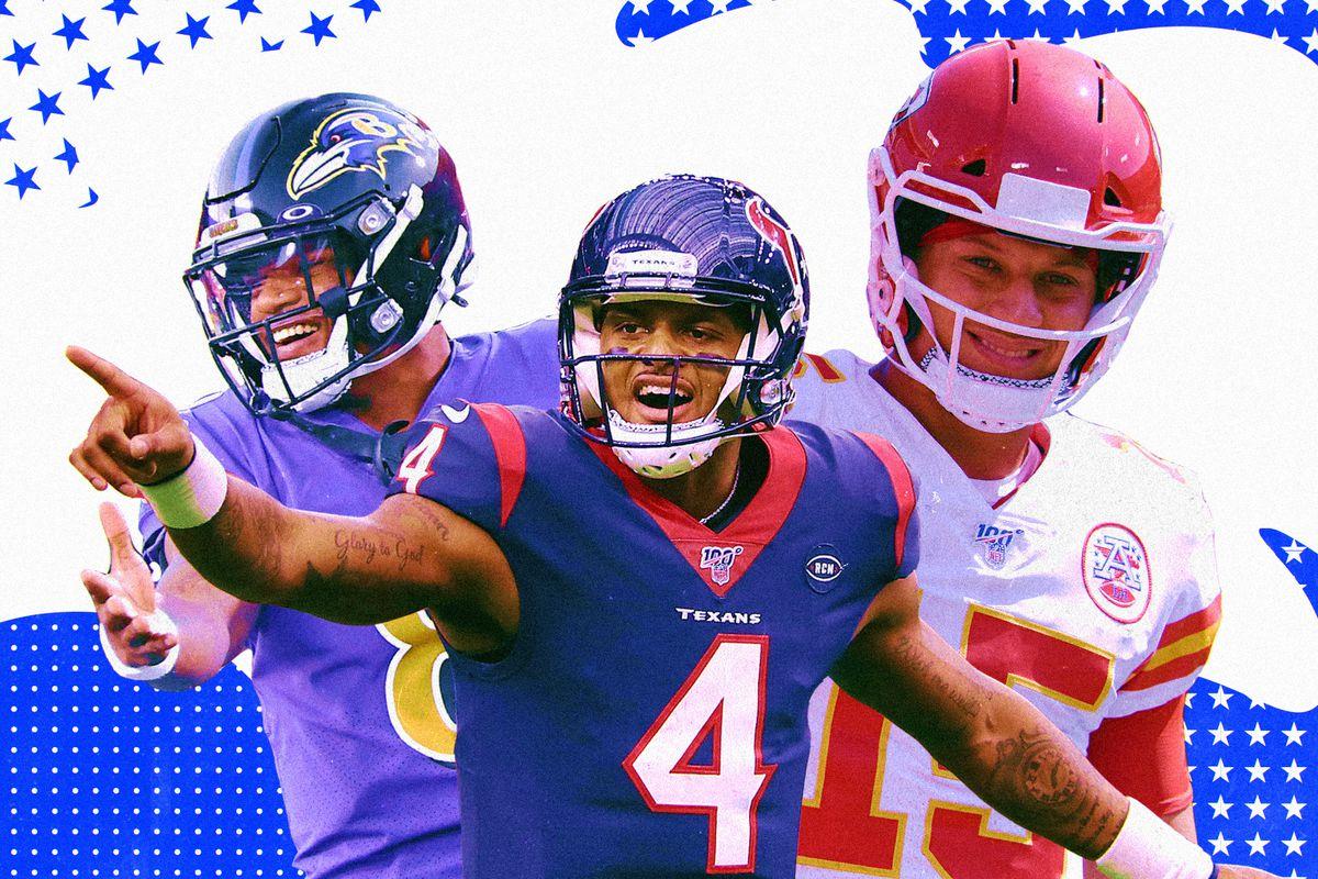 NFL QB