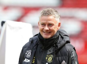 Ole Gunnar Solskjaer will target a Europa League and FA Cup double