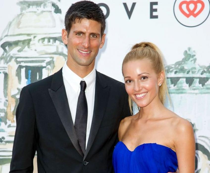 Novak & Jelena