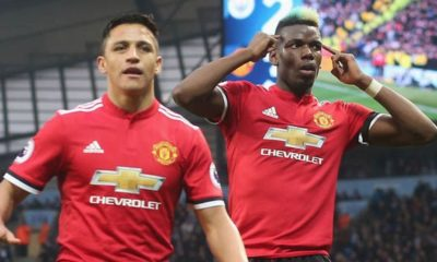 Paul-Pogba and Alexis-Sanchez