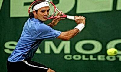 Roger in 2006