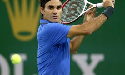 Roger the champion
