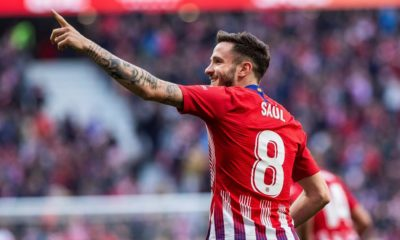 Saul Niguez announces 'new team' amid Arsenal and Chelsea transfer speculation