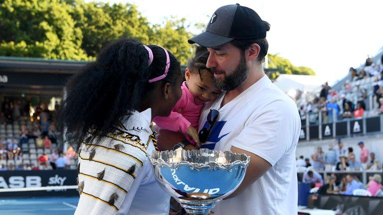 Serena-williams-family