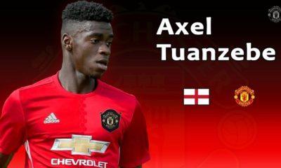 Tuanzebe Axel