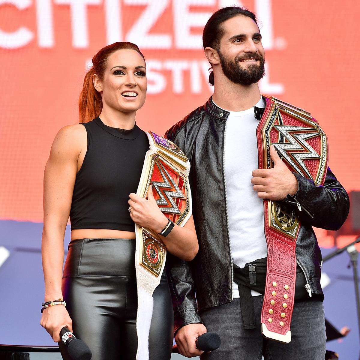 becky and seth rollins