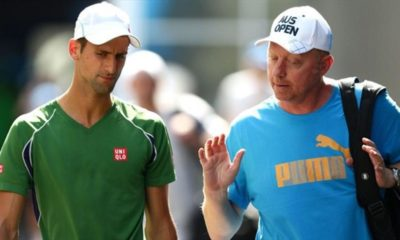 boris becker reveals what led to split with novak djokovic