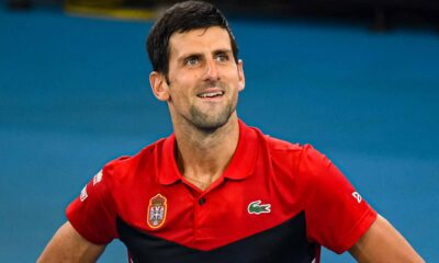 djokovic basketball