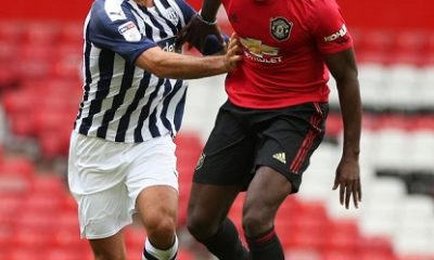 manchester united vs westbrom