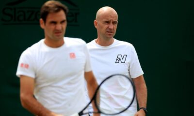 coaching team 'positive' and 'planning for next season', says Ivan Ljubicic