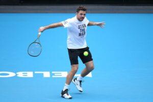Stan Wawrinka on Davis Cup