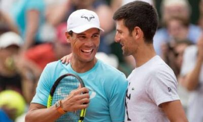 """Number One Favorite"": Novak Djokovic Wary of Rafael Nadal Threat Ahead of 2020 French Open"