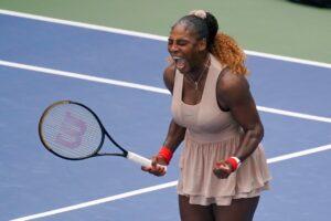 Serena william