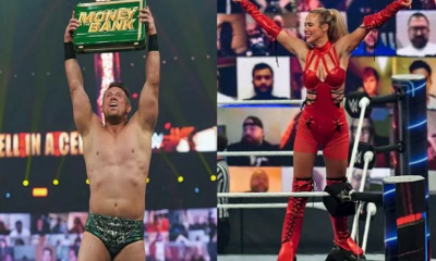 Possible winners of wwe titles 2020