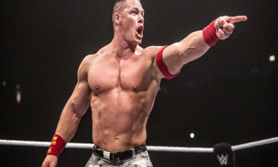 WWE News: John Cena is still a big name in WWE, and have been one of the best guys of Vince McMahon