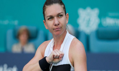 Simona Halep has issued a message to her army of fans around the world, after her challenging 2020 tennis season ended with a positive test for Covid-19.