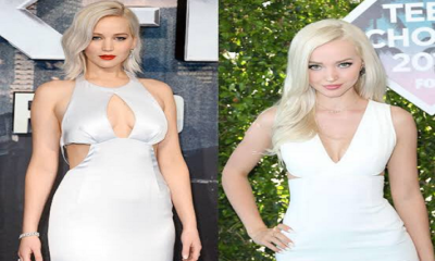 j law and dove cameron